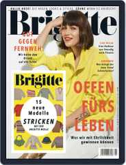 Brigitte Magazine (Digital) Subscription June 15th, 2021 Issue