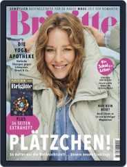 Brigitte Magazine (Digital) Subscription October 27th, 2021 Issue