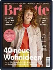 Brigitte Magazine (Digital) Subscription September 29th, 2021 Issue