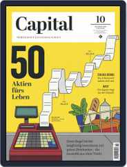 Capital Germany Magazine (Digital) Subscription October 1st, 2020 Issue