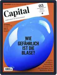 Capital Germany Magazine (Digital) Subscription March 1st, 2021 Issue