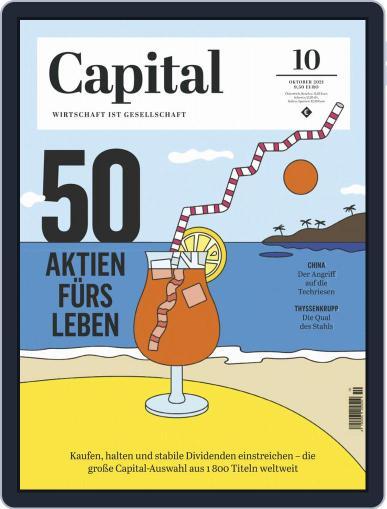 Capital Germany