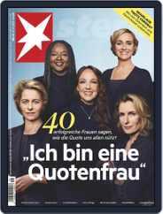 stern Magazine (Digital) Subscription November 26th, 2020 Issue