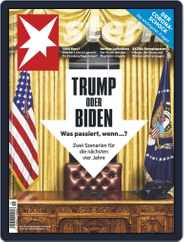 stern Magazine (Digital) Subscription October 29th, 2020 Issue