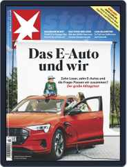 stern Magazine (Digital) Subscription October 8th, 2020 Issue