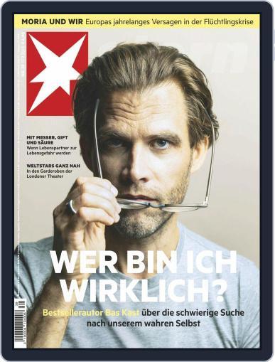 stern Magazine (Digital) September 17th, 2020 Issue Cover
