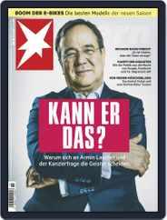 stern Magazine (Digital) Subscription April 8th, 2021 Issue
