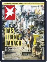 stern Magazine (Digital) Subscription July 29th, 2021 Issue