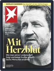 stern Magazine (Digital) Subscription June 17th, 2021 Issue