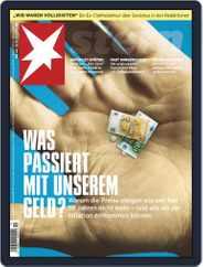 stern Magazine (Digital) Subscription October 28th, 2021 Issue