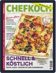 Chefkoch Magazine (Digital) Subscription June 1st, 2021 Issue