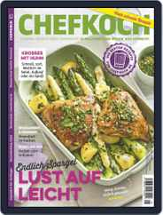 Chefkoch Magazine (Digital) Subscription May 1st, 2021 Issue