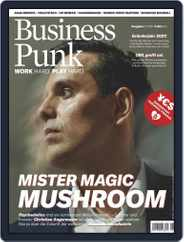 Business Punk Magazine (Digital) Subscription January 1st, 2021 Issue