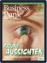 Business Punk Magazine (Digital) Subscription June 2nd, 2021 Issue