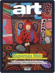 art Magazin Magazine (Digital) Subscription March 1st, 2021 Issue