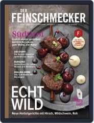 DER FEINSCHMECKER Magazine (Digital) Subscription November 1st, 2020 Issue