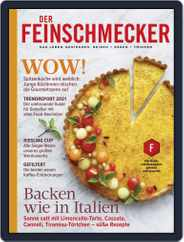 DER FEINSCHMECKER Magazine (Digital) Subscription April 1st, 2021 Issue