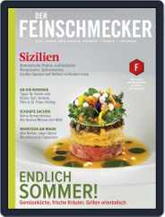DER FEINSCHMECKER Magazine (Digital) Subscription August 1st, 2021 Issue