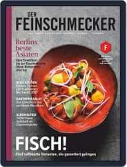 DER FEINSCHMECKER Magazine (Digital) Subscription February 1st, 2021 Issue