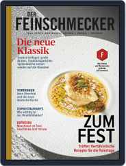 DER FEINSCHMECKER Magazine (Digital) Subscription January 1st, 2021 Issue