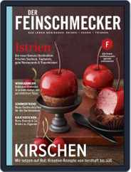DER FEINSCHMECKER Magazine (Digital) Subscription July 1st, 2021 Issue