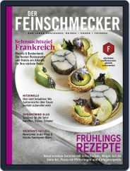 DER FEINSCHMECKER Magazine (Digital) Subscription June 1st, 2021 Issue