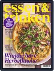 essen&trinken Magazine (Digital) Subscription October 1st, 2020 Issue