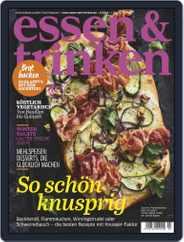 essen&trinken Magazine (Digital) Subscription March 1st, 2021 Issue