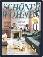 Schöner Wohnen Magazine (Digital) Subscription November 1st, 2020 Issue