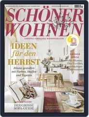 Schöner Wohnen Magazine (Digital) Subscription October 1st, 2020 Issue