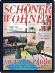 Schöner Wohnen Magazine (Digital) Subscription February 1st, 2021 Issue