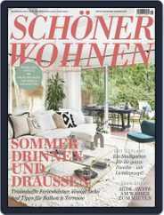 Schöner Wohnen Magazine (Digital) Subscription June 1st, 2021 Issue