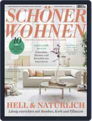 Schöner Wohnen Magazine (Digital) Subscription March 1st, 2021 Issue