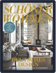Schöner Wohnen Magazine (Digital) Subscription November 1st, 2021 Issue