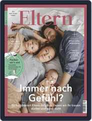 Eltern Magazine (Digital) Subscription December 1st, 2020 Issue
