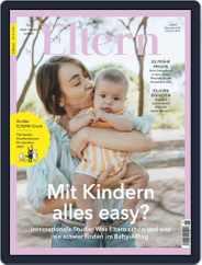 Eltern Magazine (Digital) Subscription August 1st, 2021 Issue