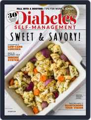 Diabetes Self-Management Magazine (Digital) Subscription September 1st, 2020 Issue