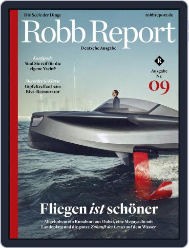 Robb Report Germany