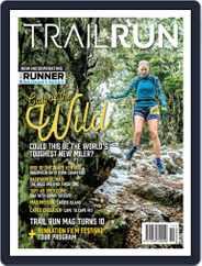 Trail Run Magazine (Digital) Subscription August 1st, 2021 Issue