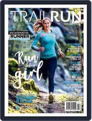 Trail Run Magazine (Digital) Subscription May 1st, 2021 Issue