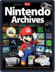 Nintendo Archives Magazine (Digital) Subscription December 1st, 2016 Issue
