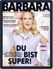 Barbara Magazine (Digital) Subscription March 1st, 2021 Issue