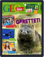 GEOlino Magazine (Digital) Subscription December 2nd, 2020 Issue