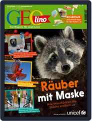 GEOlino Magazine (Digital) Subscription November 1st, 2020 Issue