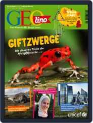 GEOlino Magazine (Digital) Subscription October 1st, 2020 Issue