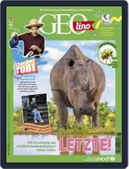 GEOlino Magazine (Digital) Subscription August 1st, 2021 Issue
