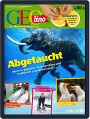 GEOlino Magazine (Digital) Subscription January 1st, 2021 Issue