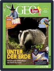 GEOlino Magazine (Digital) Subscription November 1st, 2021 Issue