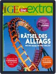 GEOlino Extra Magazine (Digital) Subscription July 1st, 2020 Issue