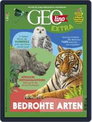 GEOlino Extra Magazine (Digital) Subscription August 1st, 2021 Issue